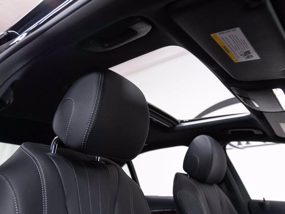 2019 Mercedes-Benz E-Class E300 4Matic