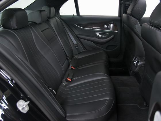 2017 Mercedes-Benz E-Class E300 Sport 4Matic