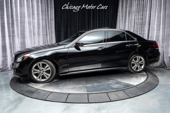2016 Mercedes-Benz E-Class E300 Sport 4Matic:24 car images available
