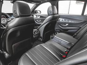 2018 Mercedes-Benz E-Class E300 Sport 4Matic