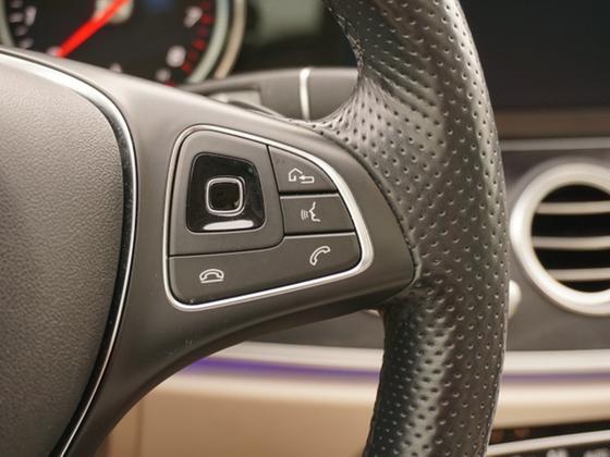 2017 Mercedes-Benz E-Class E300 Sport