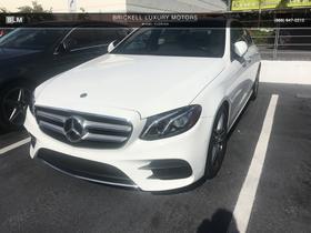 2018 Mercedes-Benz E-Class E300:8 car images available