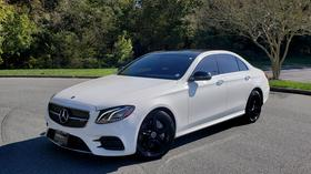 2018 Mercedes-Benz E-Class E300:24 car images available