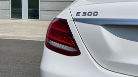 2018 Mercedes-Benz E-Class E300