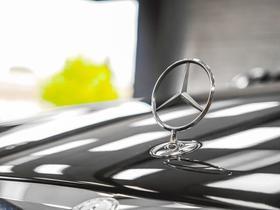 2007 Mercedes-Benz E-Class E320 Bluetec