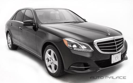2016 Mercedes-Benz E-Class E350 4Matic:24 car images available