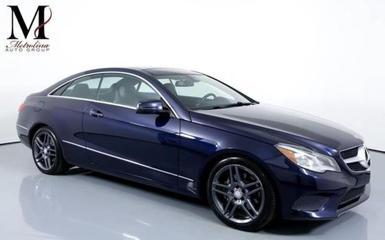 2014 Mercedes-Benz E-Class E350 4Matic:24 car images available