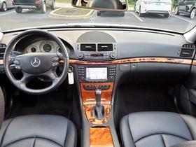 2008 Mercedes-Benz E-Class E350 4Matic