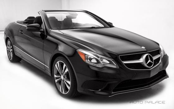 2014 Mercedes-Benz E-Class E350 Cabriolet:24 car images available