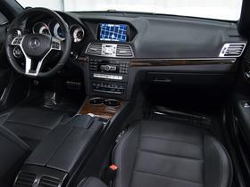2014 Mercedes-Benz E-Class E350 Cabriolet