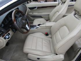 2012 Mercedes-Benz E-Class E350 Cabriolet