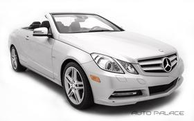 2012 Mercedes-Benz E-Class E350 Cabriolet:24 car images available