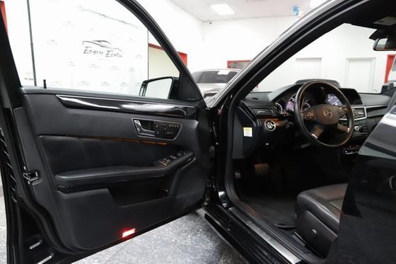 2011 Mercedes-Benz E-Class E350 Luxury