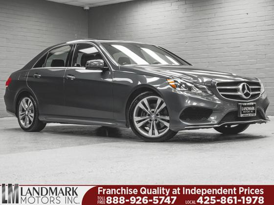 2015 Mercedes-Benz E-Class E350 Luxury:24 car images available