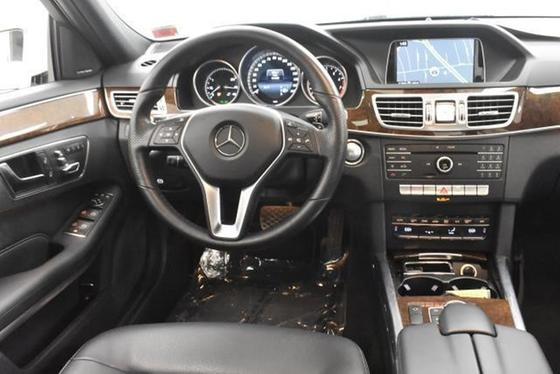 2016 Mercedes-Benz E-Class E350 Luxury