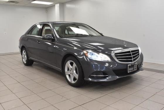 2016 Mercedes-Benz E-Class E350 Luxury:20 car images available