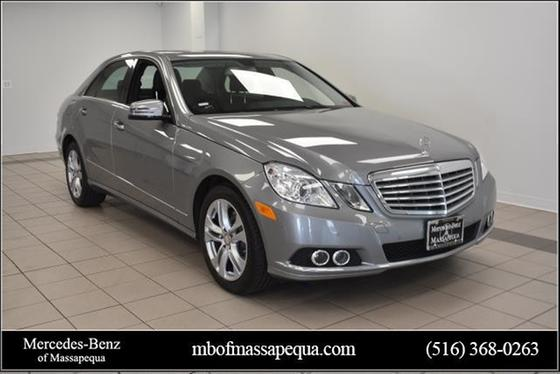 2010 Mercedes-Benz E-Class E350 Luxury:20 car images available