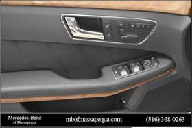 2010 Mercedes-Benz E-Class E350 Luxury