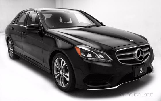 2015 Mercedes-Benz E-Class E350 Sport 4-Matic:24 car images available