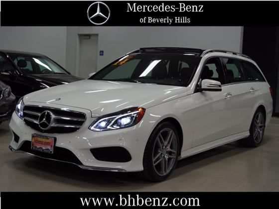 2014 Mercedes-Benz E-Class E350 Sport 4-Matic:19 car images available