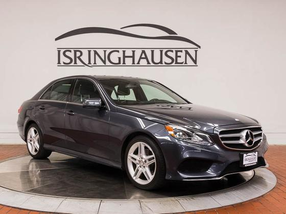 2014 Mercedes-Benz E-Class E350 Sport 4-Matic:20 car images available