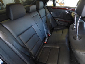 2011 Mercedes-Benz E-Class E350 Sport 4-Matic