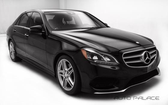 2014 Mercedes-Benz E-Class E350 Sport 4-Matic:24 car images available