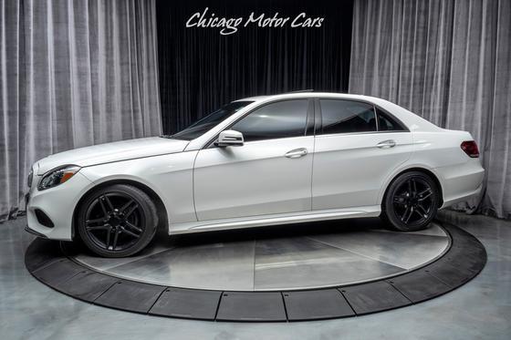 2015 Mercedes-Benz E-Class E350 Sport 4-Matic:24 car images available