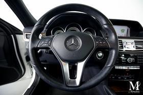 2014 Mercedes-Benz E-Class E350 Sport 4-Matic