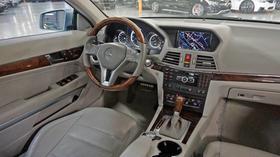 2013 Mercedes-Benz E-Class E350 Sport