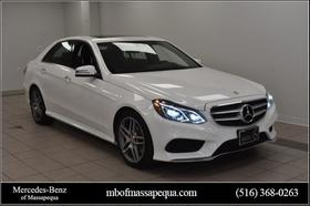 2016 Mercedes-Benz E-Class E350 Sport:24 car images available