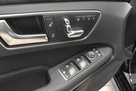 2016 Mercedes-Benz E-Class E350 Sport