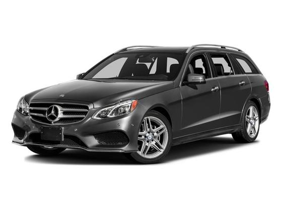 2016 Mercedes-Benz E-Class E350 Wagon : Car has generic photo