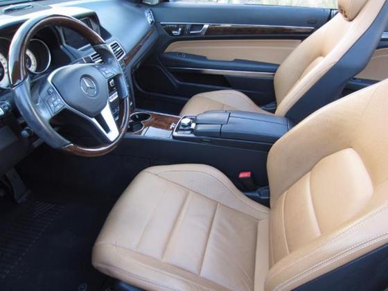 2014 Mercedes-Benz E-Class E350