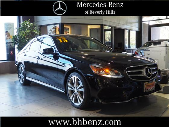 2015 Mercedes-Benz E-Class E350:19 car images available