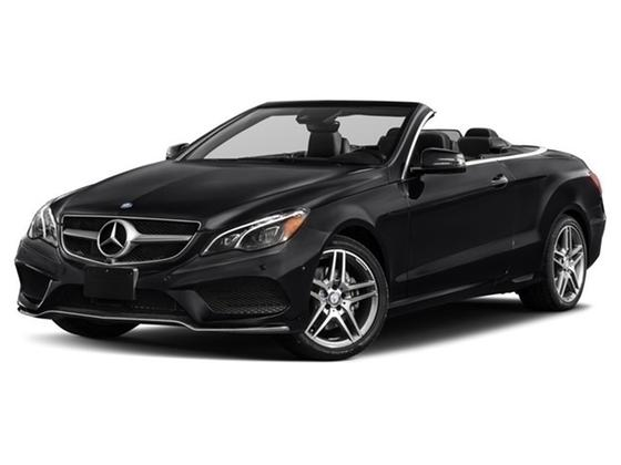 2014 Mercedes-Benz E-Class E350 : Car has generic photo