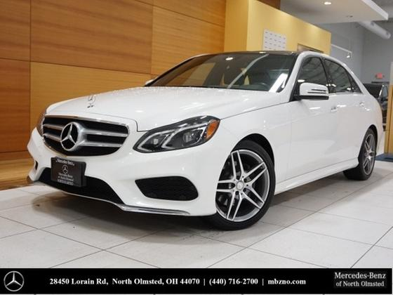 2015 Mercedes-Benz E-Class E350:24 car images available
