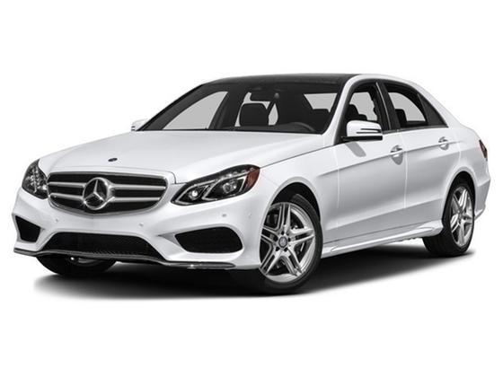 2016 Mercedes-Benz E-Class E350 : Car has generic photo