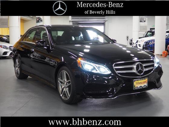 2016 Mercedes-Benz E-Class E350:19 car images available