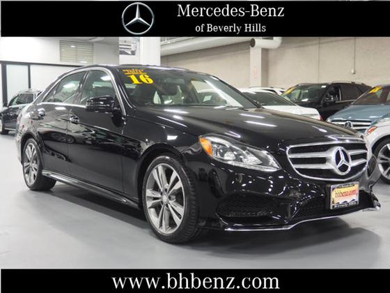 2016 Mercedes-Benz E-Class E350:19 car images available