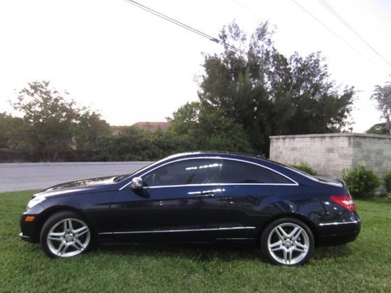 2013 Mercedes-Benz E-Class E350:19 car images available