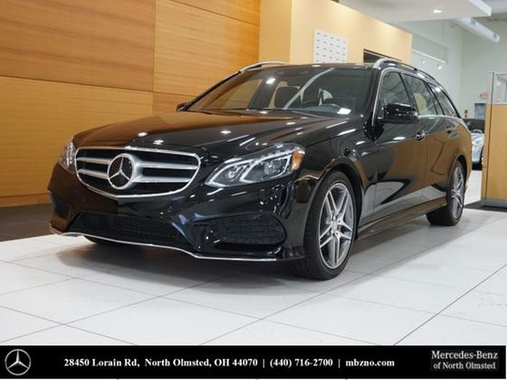 2016 Mercedes-Benz E-Class E350:24 car images available