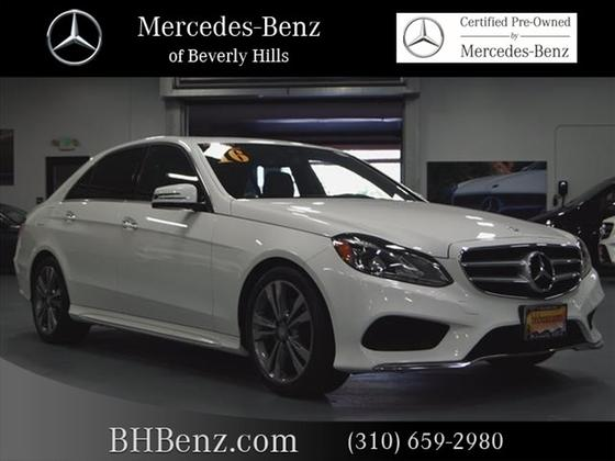 2016 Mercedes-Benz E-Class E350:20 car images available