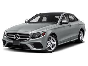 2020 Mercedes-Benz E-Class E350 : Car has generic photo