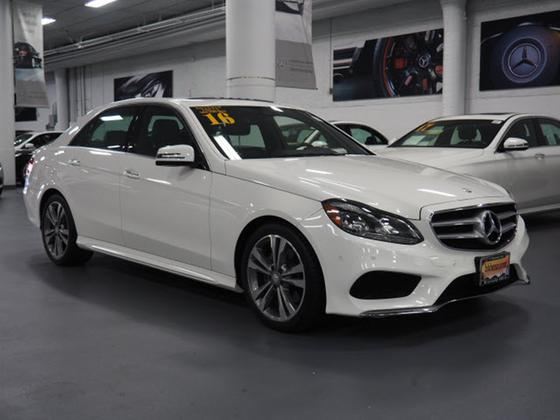2016 Mercedes-Benz E-Class E350:20 car images available