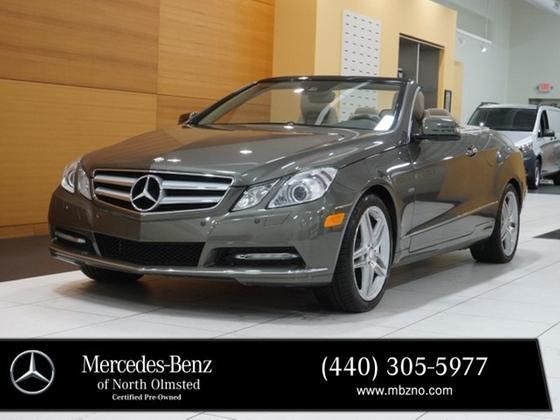 2012 Mercedes-Benz E-Class E350:24 car images available