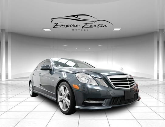 2012 Mercedes-Benz E-Class E350:24 car images available