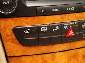 2008 Mercedes-Benz E-Class E350