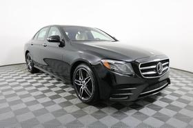 2020 Mercedes-Benz E-Class E350:24 car images available