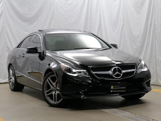 2014 Mercedes-Benz E-Class E350:24 car images available